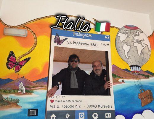 "Emanuele & Emanuele i campioni del TennisTavolo EOS Roma ""Serie A"""